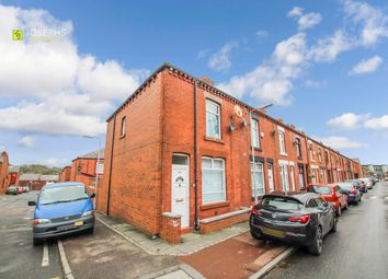 Thumbnail 2 bed end terrace house for sale in Gibraltar Street, Bolton