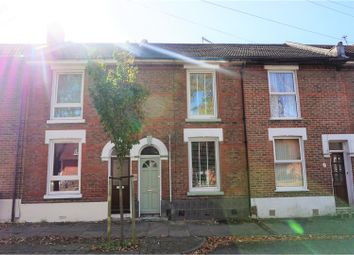 Thumbnail 2 bed terraced house for sale in Meyrick Road, Portsmouth