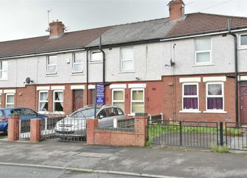 Thumbnail 3 bed terraced house for sale in Cedar Road, Leigh