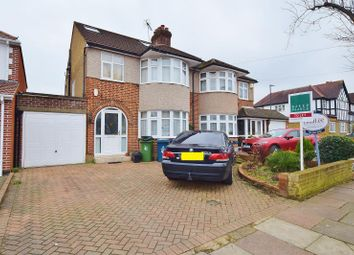 Thumbnail 5 bed semi-detached house to rent in The Drive, Harrow, Middlesex
