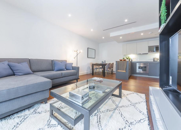 1 bed flat to rent in Maine Tower, 9 Harbour Way, London E14