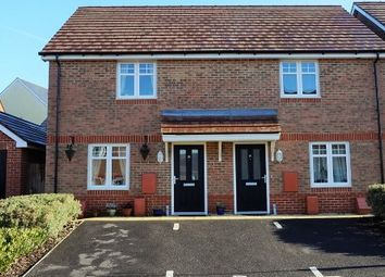 Thumbnail 2 bed semi-detached house for sale in Teglease Gardens, Clanfield