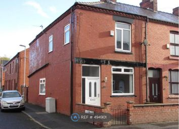 Thumbnail 3 bed end terrace house to rent in Church Street, Failsworth, Manchester