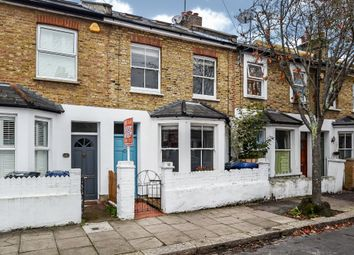 Thumbnail 4 bed terraced house for sale in Coningsby Road, London