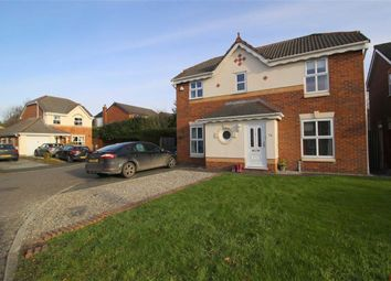 Thumbnail 5 bedroom detached house for sale in Minster Park, Cottam, Preston