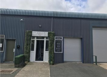 Thumbnail Warehouse to let in M019 Maesbury Road, Mile Oak Industrial Estate, Oswestry, Shropshire