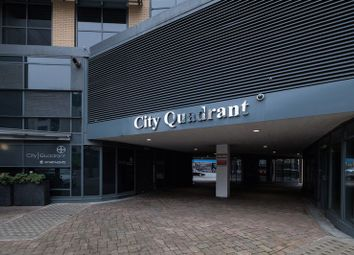 Thumbnail 2 bed flat for sale in City Quadrant, Waterloo Square, Newcastle Upon Tyne