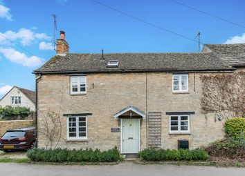 Thumbnail 3 bed cottage to rent in Queen Street, Bampton