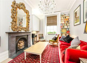 Alderney Street, London SW1V. 2 bed flat