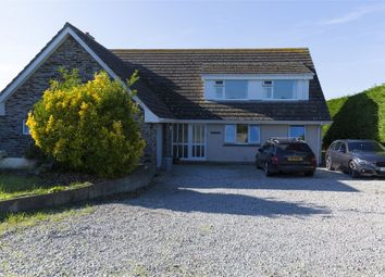 Thumbnail 5 bed detached house for sale in St Minver, Wadebridge, Cornwall