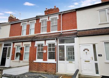 Thumbnail 3 bedroom terraced house to rent in Winifred Street, Swindon, Wiltshire