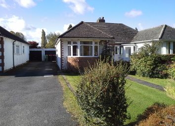 Thumbnail 3 bed semi-detached bungalow for sale in Station Road, Whitacre Heath