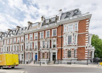 Thumbnail 1 bedroom flat for sale in Hornton Street, Kensington