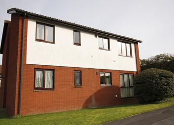 Thumbnail 1 bed flat for sale in Silvercourt, Fosse Way, Nailsea, North Somerset