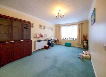 Thumbnail 1 bedroom flat for sale in Churchill Court, Ainsley Close, Edmonton, London