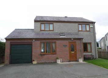 Thumbnail 4 bed detached house for sale in 37, Bro Eglwys, Bethel