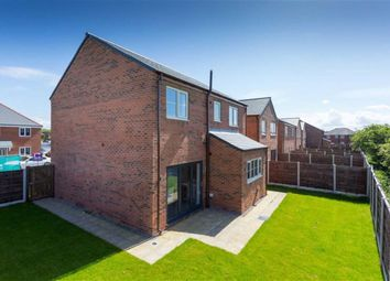 Thumbnail 4 bedroom detached house for sale in Harbour Lane, Warton, Preston