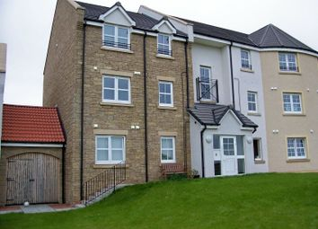 Thumbnail 2 bed flat to rent in Peploe Rise, Dunfermline