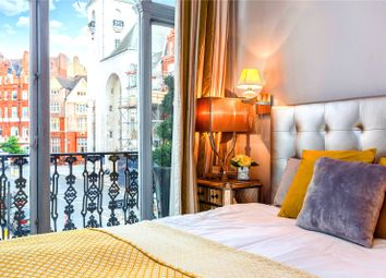 Thumbnail 3 bed flat for sale in Walton Street, Knightsbridge, London