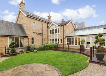 Thumbnail 6 bed detached house for sale in Totley Brook Road, Totley Rise, Sheffield