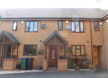 Thumbnail 2 bed terraced house for sale in Tividale Street, Tipton