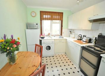 Thumbnail 1 bed flat to rent in Sidney Road, Staines Upon Thames, Surrey
