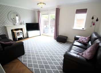 4 bed detached house for sale in Daisy Croft, Bedworth CV12
