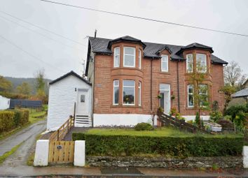2 bed flat for sale in High Road, Sandbank, Dunoon, Argyll PA23