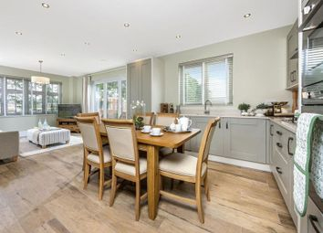 Thumbnail 4 bedroom detached house for sale in Severn Heights, Wintour Drive, Lydney