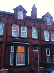 Thumbnail 4 bedroom property to rent in Walmsley Road, Hyde Park, Leeds