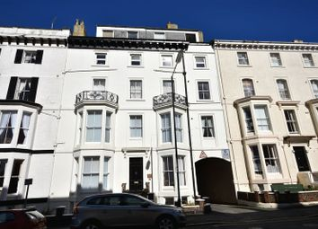 Thumbnail 1 bed flat for sale in Crescent Avenue, Whitby
