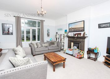 Thumbnail 6 bed terraced house to rent in Argyle Road, Ealing