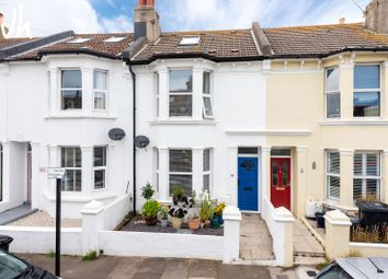 Thumbnail 3 bed terraced house for sale in Wordsworth Street, Hove