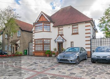 Thumbnail 5 bed detached house for sale in Church Lane, Cheshunt