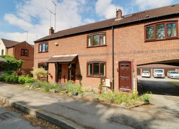 Thumbnail 2 bed terraced house to rent in The Moorings, North Ferriby