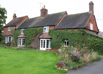 Thumbnail 3 bed country house for sale in The Horsepool, Lilbourne