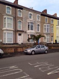 Thumbnail 7 bedroom terraced house to rent in Bryn Road, Brynmill, Swansea
