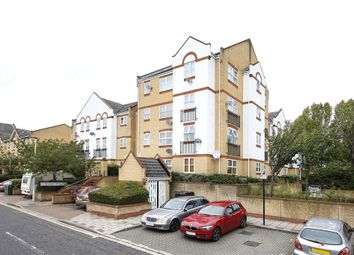Thumbnail 1 bed flat for sale in Angelica Drive, Beckton, London