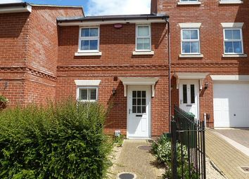Thumbnail 2 bed terraced house to rent in Blanford Mews, Reigate