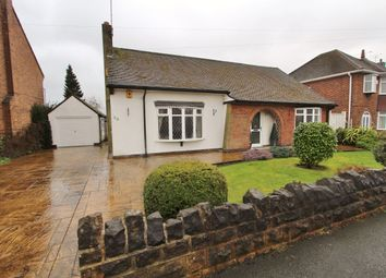 Thumbnail 3 bed bungalow for sale in Grangewood Road, Wollaton, Nottingham