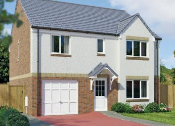 "Thumbnail 4 bedroom detached house for sale in ""The Whithorn"" at Capelrig Road, Newton Mearns, Glasgow"
