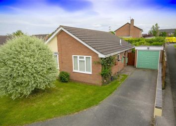 Thumbnail 2 bed detached bungalow for sale in 7, Balmoral Close, Oswestry, Shropshire