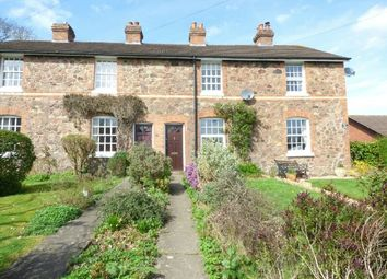 Thumbnail 3 bed terraced house for sale in Hornyold Avenue, Malvern