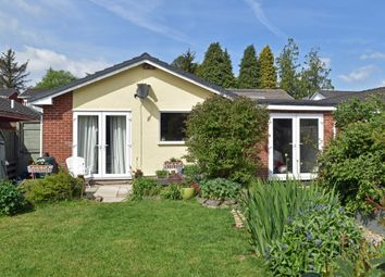 Thumbnail 2 bed bungalow for sale in Llanyre, Llandrindod Wells