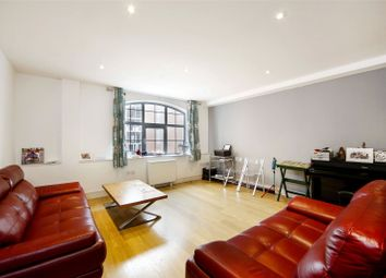 Thumbnail 2 bedroom flat for sale in Bell Yard Mews, London