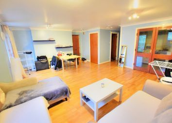 Thumbnail 2 bed flat to rent in Luralda Wharf, Isle Of Dogs
