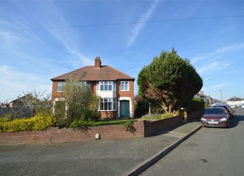 Thumbnail 3 bed semi-detached house for sale in Farm Grove, Southfields, Warwickshire
