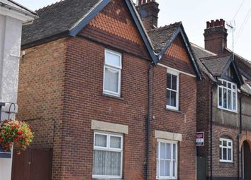 Thumbnail 1 bed flat to rent in London Road, Westerham