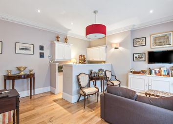 Thumbnail 1 bedroom flat for sale in Child's Street, London