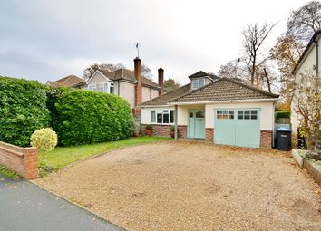 Thumbnail 4 bed property for sale in Franklands Drive, Addlestone